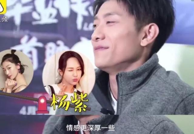 《中餐厅》赵薇晓明,谢娜何炅,一山杨紫,哪对是你心中最暖CP?