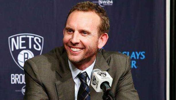 篮网总经理谈球员续约:新赛季竞争氛围会很浓厚
