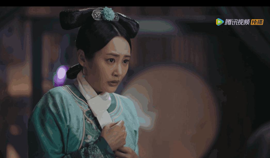 《如懿传》三版炩妃诠释了没有主角光环的人,是怎么逆风翻盘?