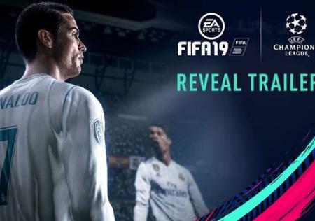FIFA19推出自定义模式,远射算两分+无规则