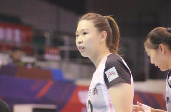 4年前她因郎平怪阵落选世锦赛,今帮助中国女排再冲一项冠军