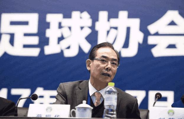 董路点评姚明将可能出任中国足协主席:没什么不可以