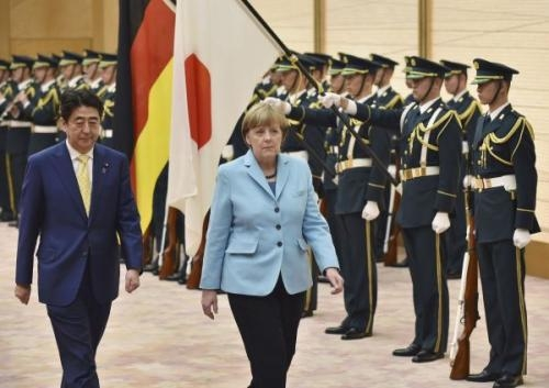德国和日本究竟哪国更富裕一些?答案刷新认知