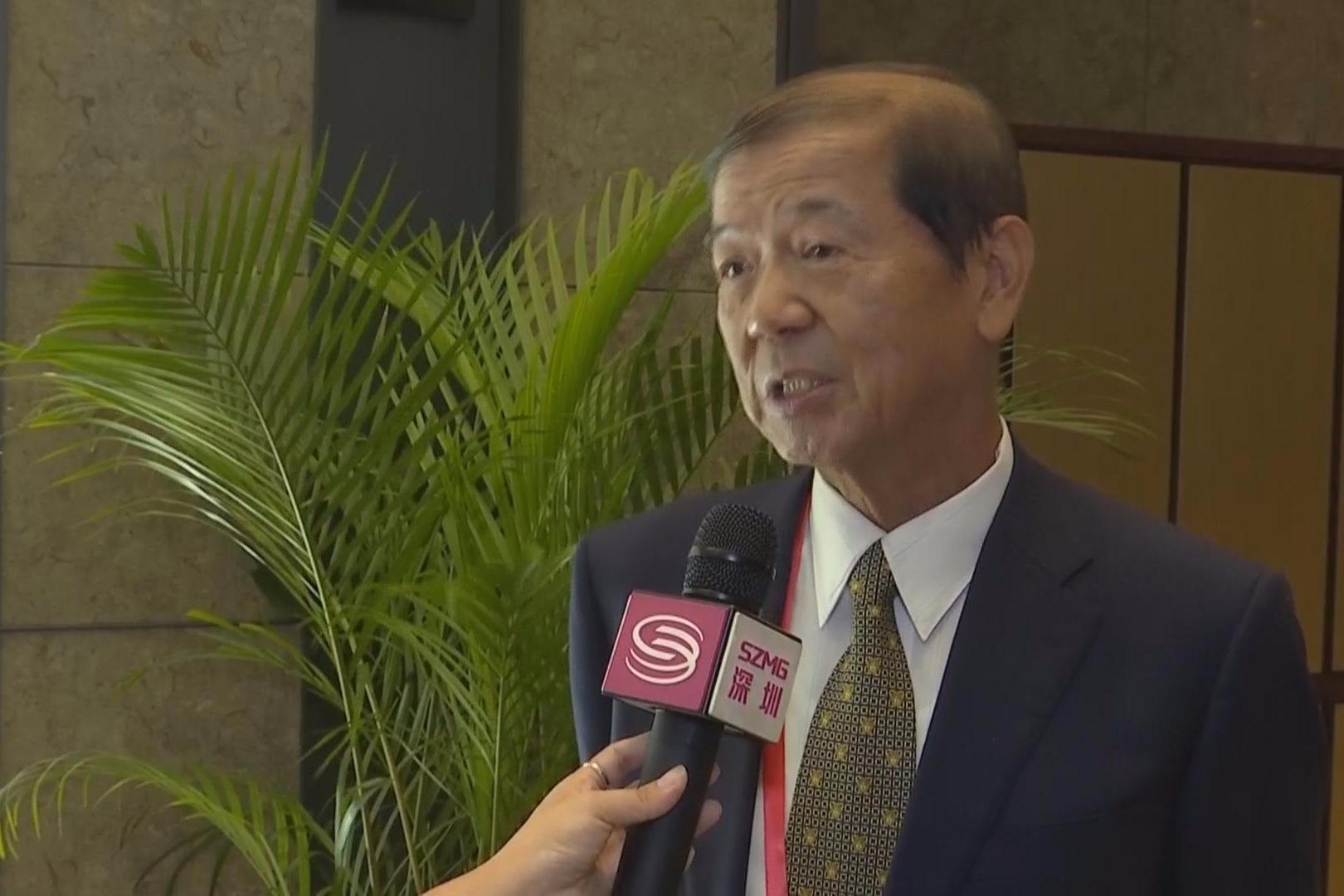 台湾新党主席:政治是讲实力的 民心会跟着好的一边走