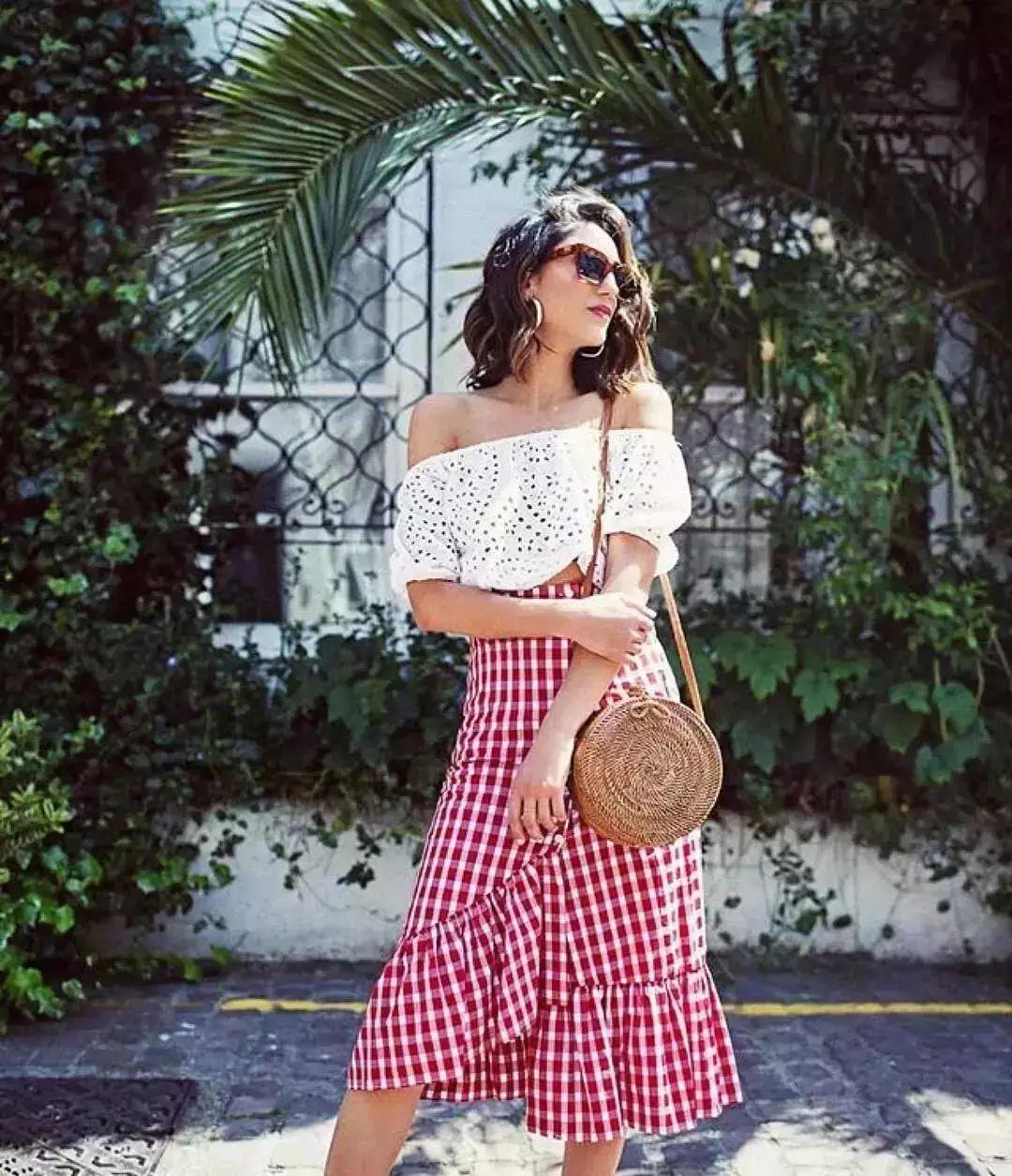 30岁女人这样穿…减龄20很简单!_凤凰时尚图片