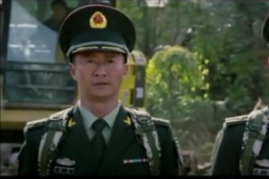 《战狼3》已过审,吴京因腿伤无法出演,但选的男主角被网友盛赞