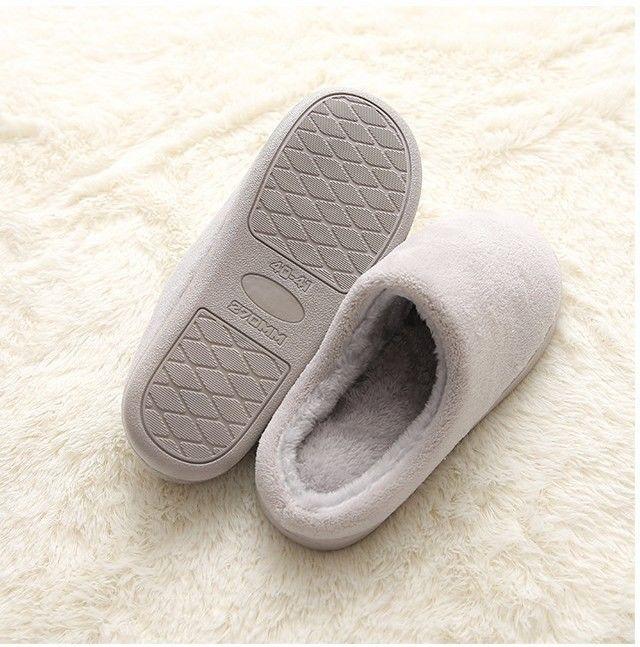 diy手工制作棉拖鞋