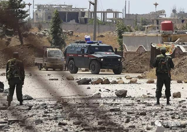 15公里隔离区能带来叙利亚的和平吗?
