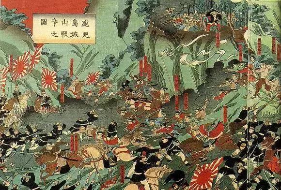 中国和日本都经历过的文明阵痛,这不是战争,这是屠杀!