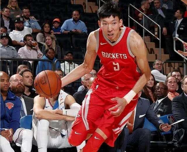 又伤了!这已是今年第3次受伤 伤病的体质周琦还能在NBA走多远