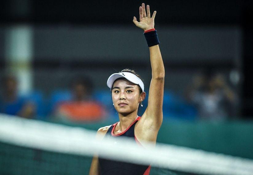 广网赛王蔷完胜夺生涯第2冠,世界排名再创新高逼近前30