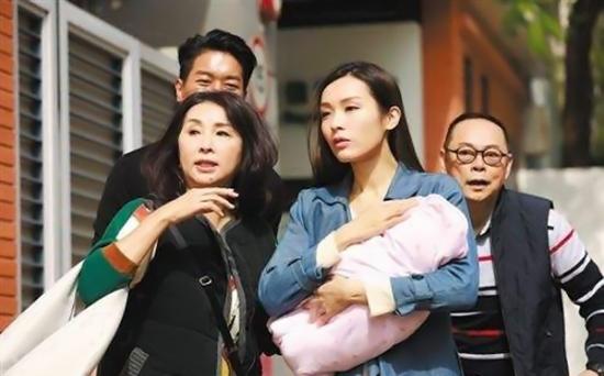 罗嘉良被戏弄张卫健宣萱遭轻视 TVB好演员流失只因没了人情味