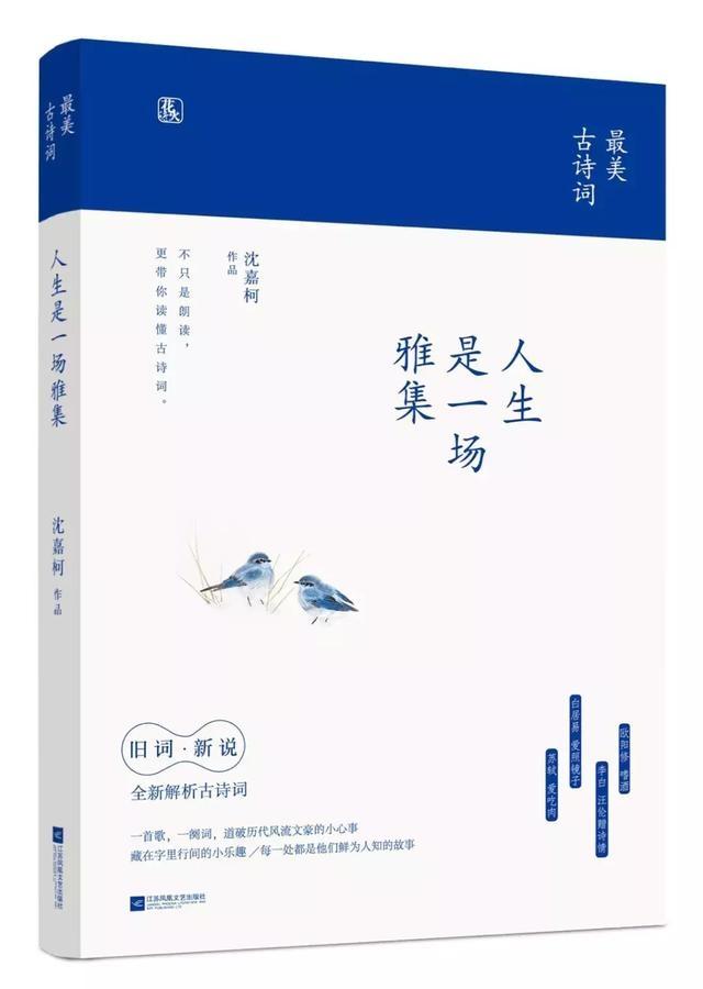 专访 | 林深之对话沈嘉柯:文字里的中国生活美学