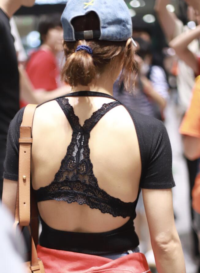 蔡依林新装扮太火辣, 网友:这些照片都不打马赛克的吗