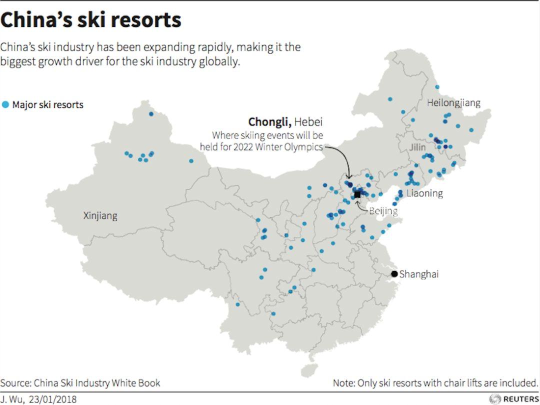 从冬博会望向2022冬奥会,冰雪产业的破题离不开这两个字