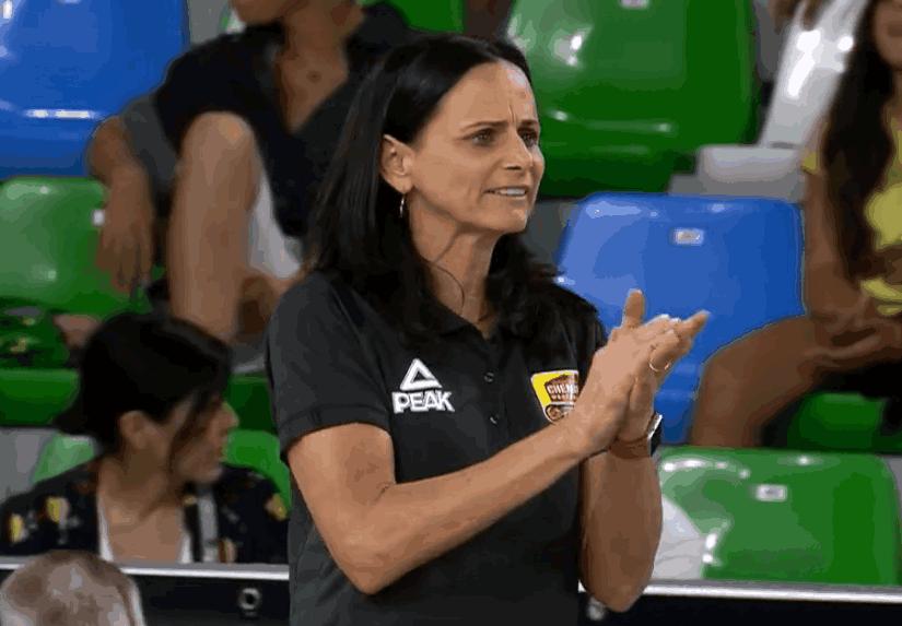 太恐怖!澳大利亚41分大胜阿根廷,阿根廷单节仅得5分