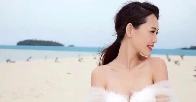 马蓉发微博要再嫁,网友:哪个男人敢娶她?