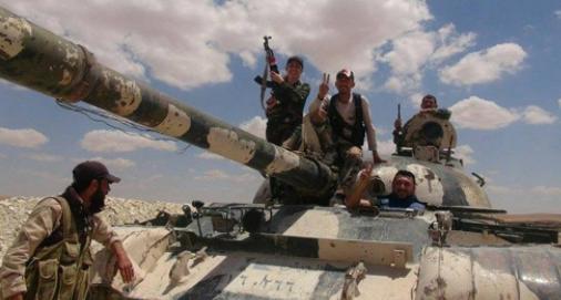 """英国情报人员在叙利亚被抓,""""算了英国俄罗斯两国各退一步好了"""""""