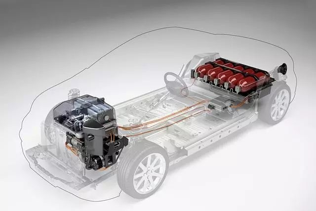 1.97秒破百,全球最快!为什么国产纯电动车达不到这水准?