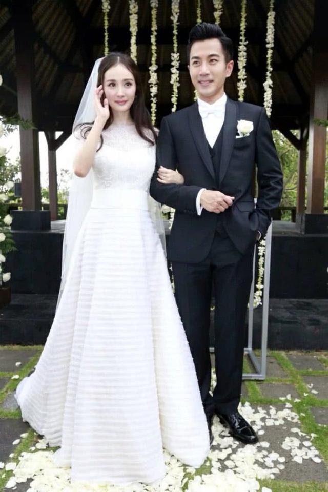 到底离婚没?刘恺威父亲四字评价儿子婚姻