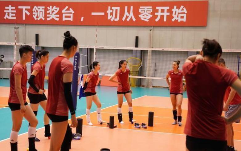 中国女排世锦赛主力阵容呼之欲出!对决五大劲敌咱优势在哪