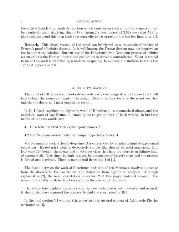 重磅!英国数学家公布证明黎曼意料(责编保举:数学课件jxfudao.com/xuesheng)