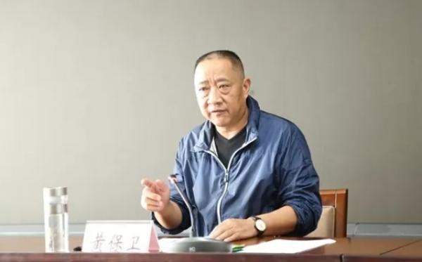 飞行员转业的郑州原公安局长有新职务 曾严整警纪