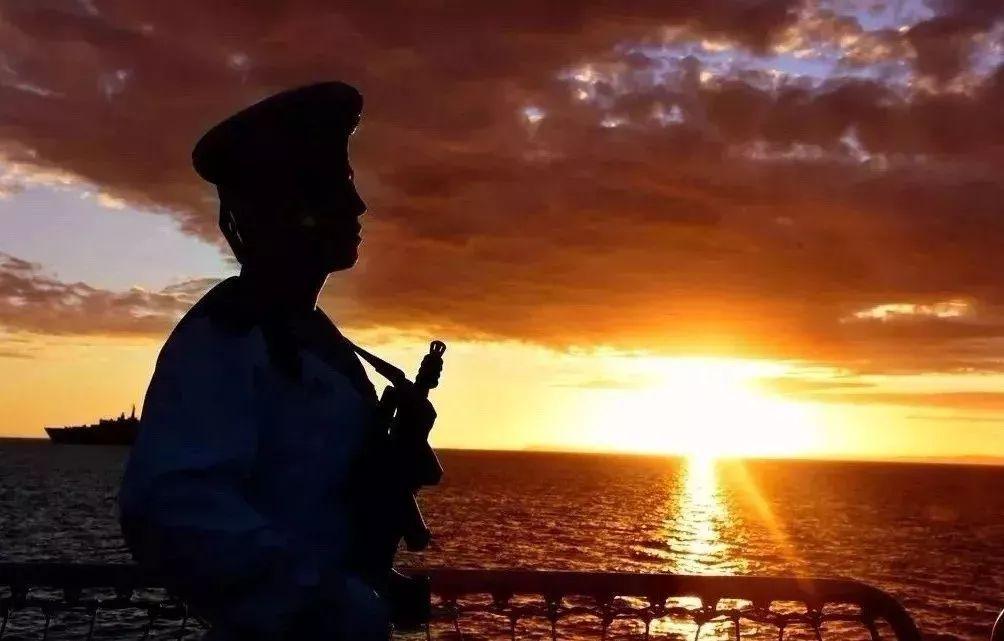 今日中秋,请不要忘记守护团圆的中国军人