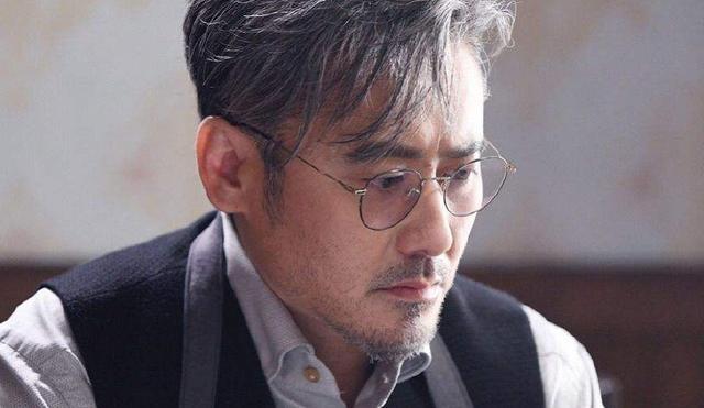 吴秀波白百何主演薛之谦主题曲 网友:导演眼光毒辣