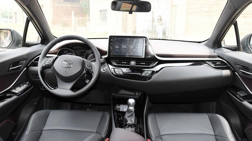 丰田小型SUV,定价膨胀,下场比大众探歌更悲催