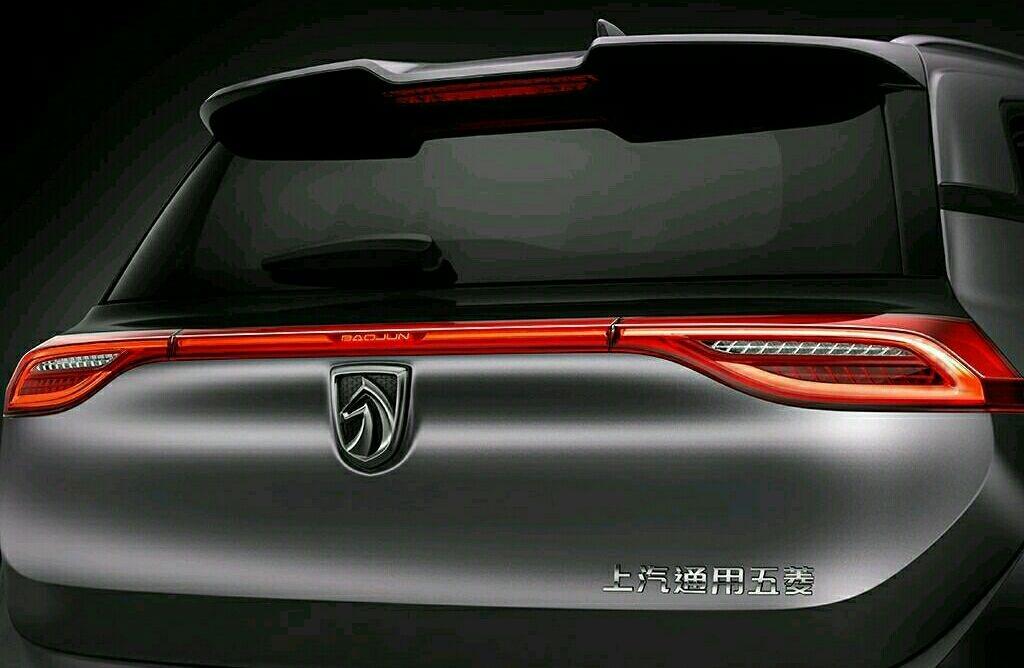宝骏终于推出高端SUV,哈弗H6要失宠,网友:30万豪车的既视感