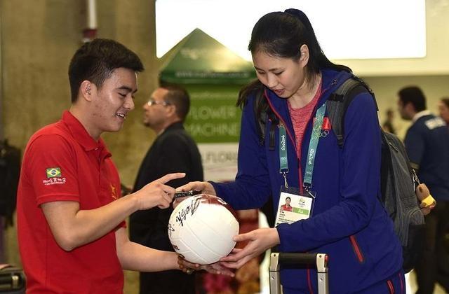 31岁颜妮首次参加世锦赛 这或是她退役前最后一次大赛
