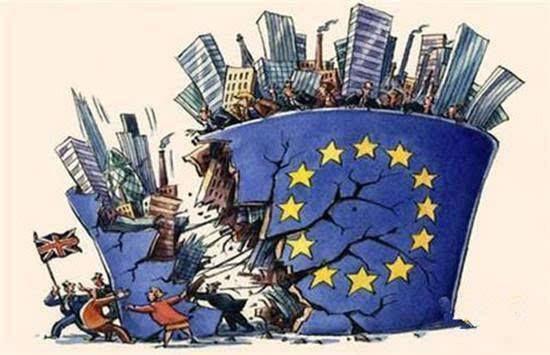 欧盟各年经济总量_欧盟经济开发区