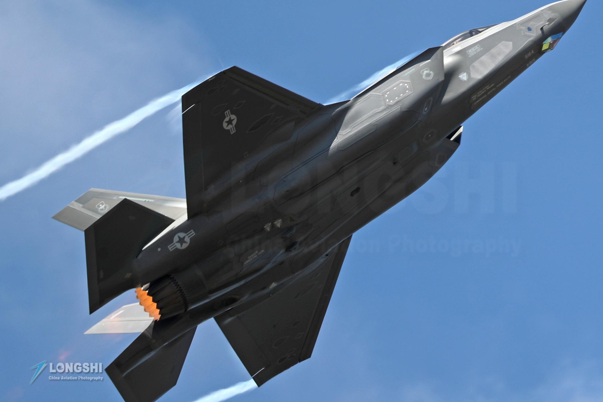 F35前景堪忧 成本居高不下还存在大量缺陷