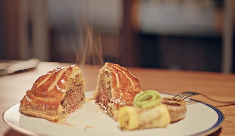 """""""甜品+轻食"""",法式高端健康餐饮品牌蔡嘉获亿元天使轮融资"""