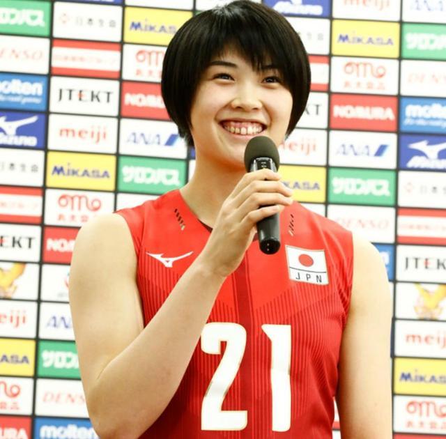 日本女排14人名单确定 主帅再强调世锦赛目标:进前三