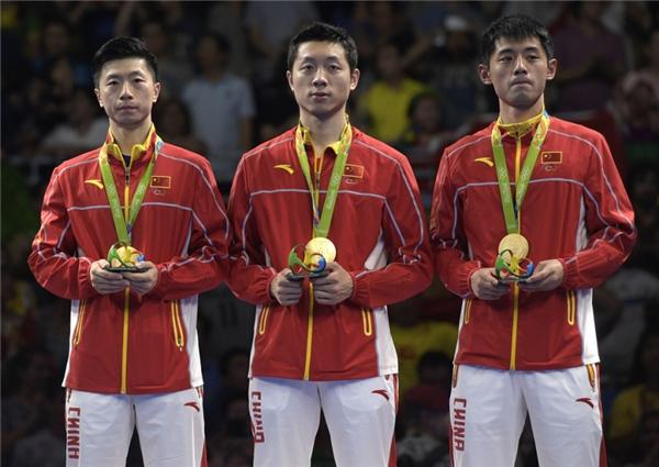 张继科亲承不退役备战2020东京奥运 将恢复7成功力