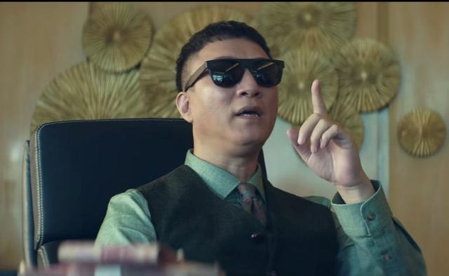 《好戏一出》将开播 孙红雷徐峥也都被黄渤请来了