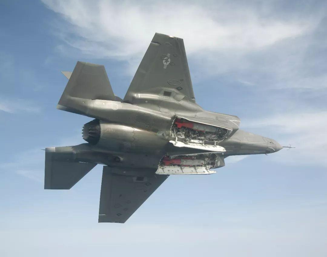 美国军费暴涨至4.8万亿 来看看这些钱究竟怎么花