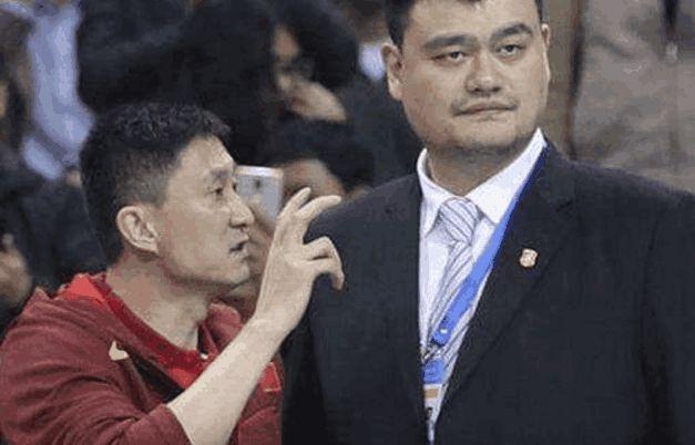 姚明问题解决了!广东宏远官宣杜峰执教 李楠将执教男篮?