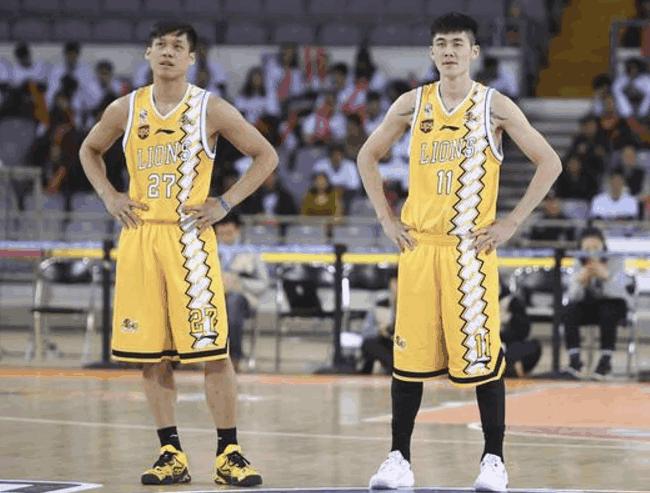 全队最高分!李春江之子再度证明自己 锁定下赛季主力
