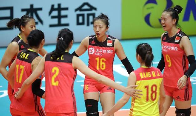 女排世锦赛首日拒绝冷门!强队纷纷过关,亚洲两队蒙羞韩国首败
