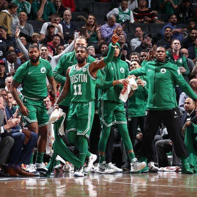 海沃德复出首秀拿10分3篮板 绿军季前赛遭20分逆转