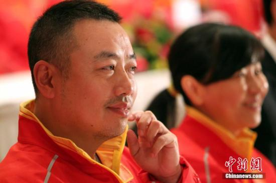 国际乒联官员:刘国梁是乒坛传奇 期待再次共事