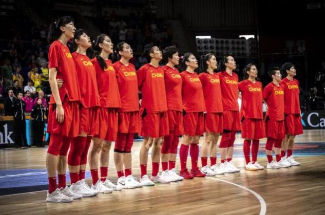 中国女篮35年后世界杯再赢加拿大 首胜世界前5潜力无限