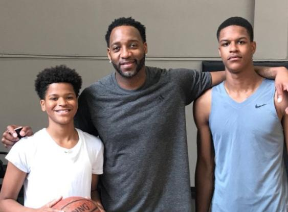 18岁篮球天才因严重心脏问题赛季报销 还是星二代