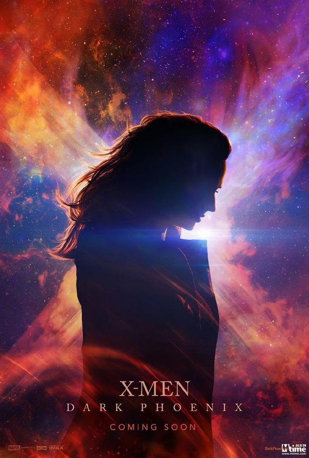 福斯对影片档期大调整 《X战警:黑凤凰》又延期