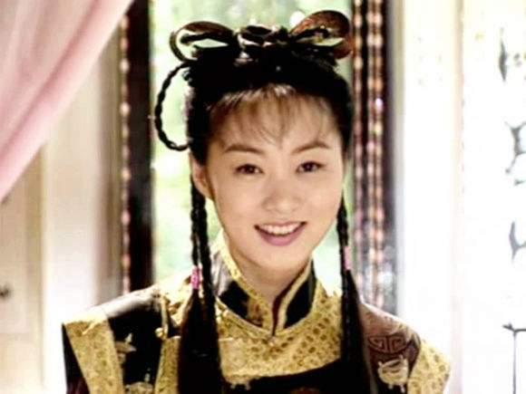 这6位女星演过公主:李冰冰温婉郑家榆好看印象最深刻还是她_凤凰