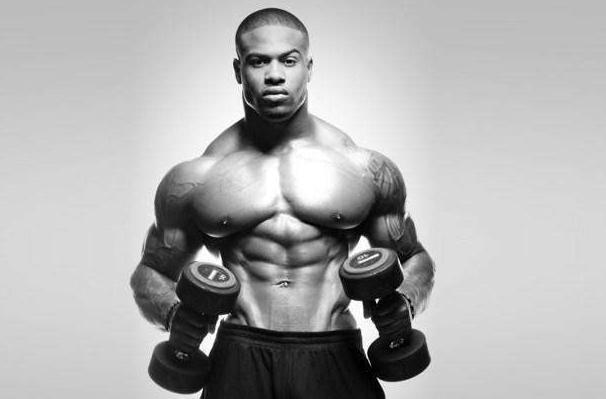 想要身材更立体?肩部训练少不了3个动作助你打造衣架身材