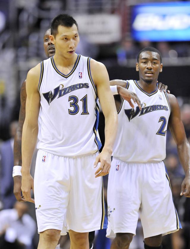 男篮希望之星NBA首战居然无法登场 恐失留队良机 盼大杀四方